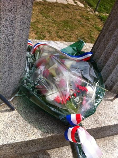 Commémoration du 08 Mai 07