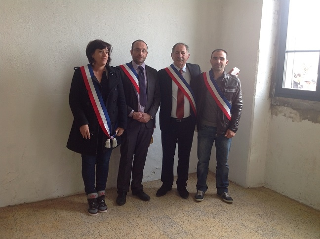 élection-mairie d'olivese 8