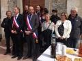 élection-mairie d'olivese 1