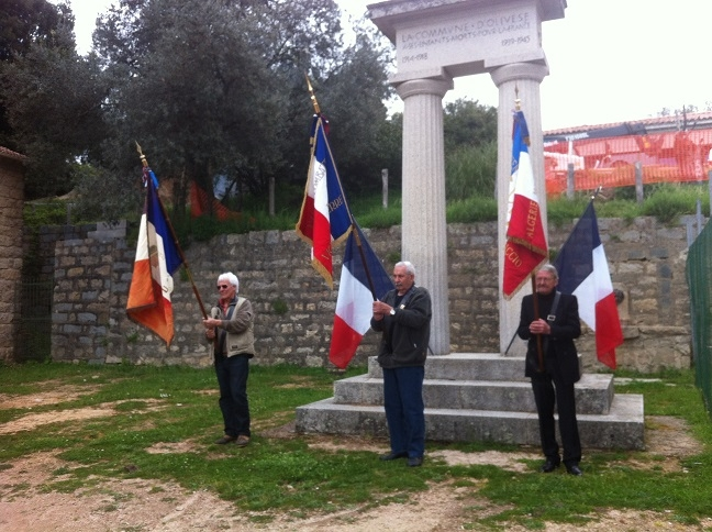 Commémoration Indochine Mars 2014 01