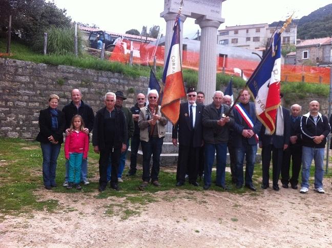 Commémoration Indochine Mars 2014 11