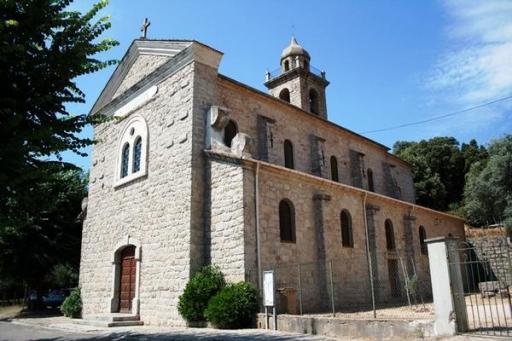 Eglise-Saint-Augustin-Olivese