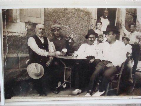 Le Bar chez Caroline