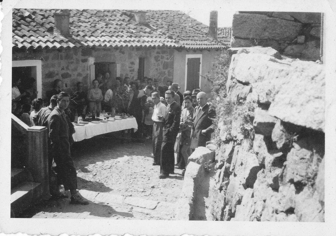 Sarrali 1952